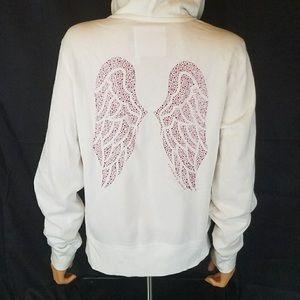 VS Angel Wing Hoodie